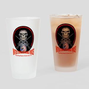 zzppqq Drinking Glass