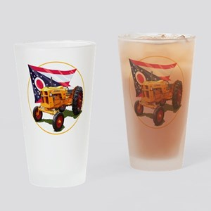 MM445-OH-C8trans Drinking Glass