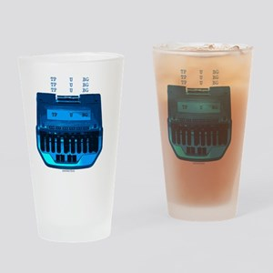 fuck Drinking Glass