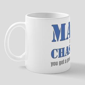 problem Mug