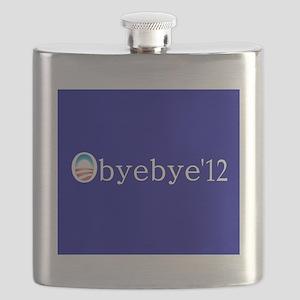 obyebye button2 Flask