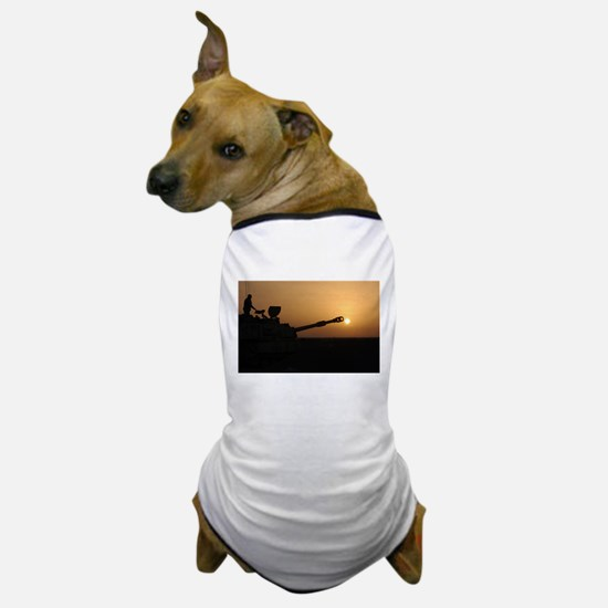 US Army Field Artillery Dog T-Shirt