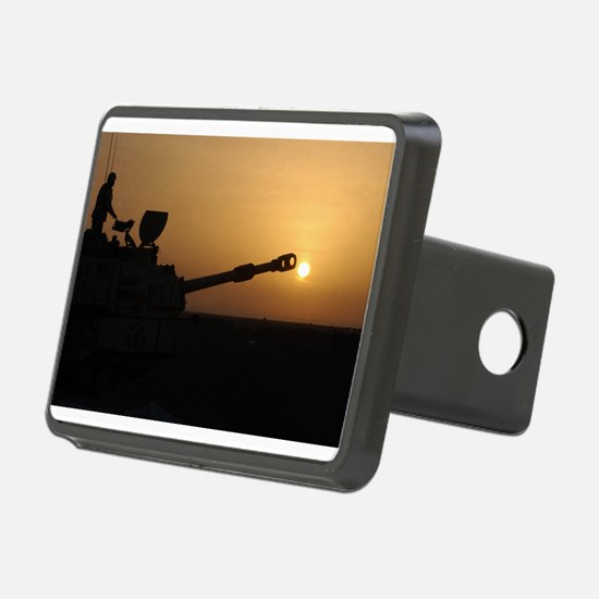 US Army Field Artillery Hitch Cover