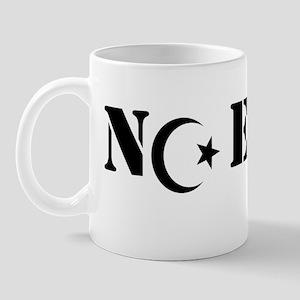 no exist Mug