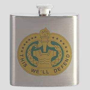 big Drill_Sergeant Flask