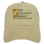 Chestnut Group Baseball Cap