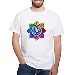 LGLG-All Religions White T-Shirt