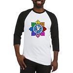 LGLG-All Religions Baseball Jersey