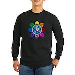 LGLG-All Religions Long Sleeve Dark T-Shirt