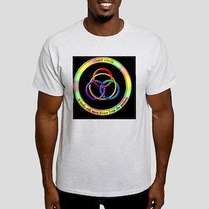 cclogo1Button3.5_3.5 Light T-Shirt
