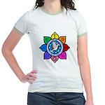 LGLG-All Religions Jr. Ringer T-Shirt