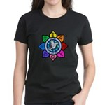 LGLG-All Religions Women's Dark T-Shirt