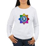 LGLG-All Religions Women's Long Sleeve T-Shirt