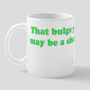 bulge Mug