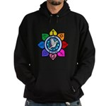 LGLG-All Religions Hoodie (dark)