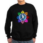LGLG-All Religions Sweatshirt (dark)