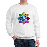 LGLG-All Religions Sweatshirt