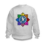 LGLG-All Religions Kids Sweatshirt