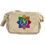 LGLG-All Religions Messenger Bag