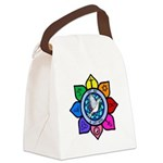 LGLG-All Religions Canvas Lunch Bag
