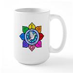 LGLG-All Religions Large Mug