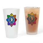 LGLG-All Religions Drinking Glass
