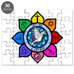LGLG-All Religions Puzzle