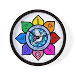 LGLG-All Religions Wall Clock
