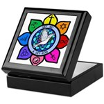 LGLG-All Religions Keepsake Box