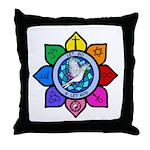 LGLG-All Religions Throw Pillow