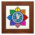 LGLG-All Religions Framed Tile