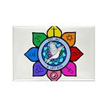 LGLG-All Religions Rectangle Magnet (100 pack)