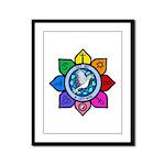 LGLG-All Religions Framed Panel Print