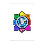 LGLG-All Religions Mini Poster Print
