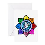 LGLG-All Religions Greeting Cards (Pk of 10)