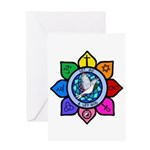 LGLG-All Religions Greeting Card