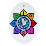 LGLG-All Religions Ornament (Oval)