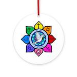LGLG-All Religions Ornament (Round)