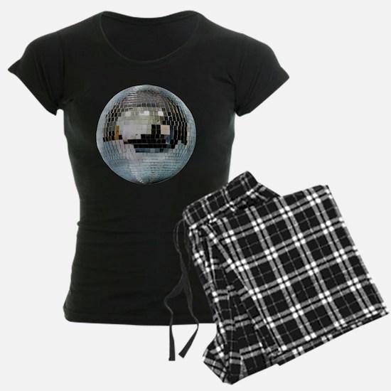 DISCO BALL2 Pajamas