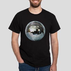 DISCO BALL2 Dark T-Shirt