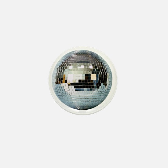 DISCO BALL2 Mini Button