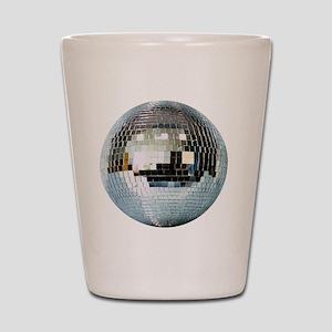 DISCO BALL2 Shot Glass