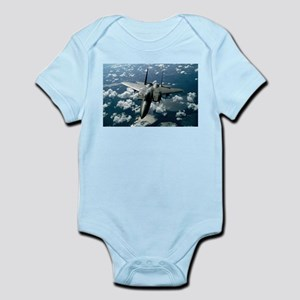 F-15 E Strike Eagle Infant Bodysuit