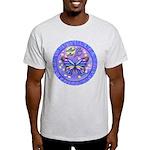 LGLG-Butterfly (purp) Light T-Shirt