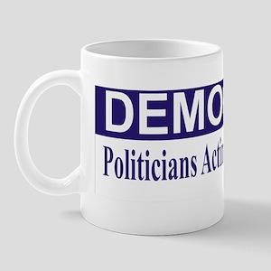 Stupidly Mug