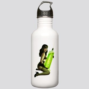 Type o negative pin up Stainless Water Bottle 1.0L