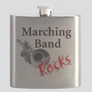 mband_trumpet Flask