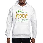 Share your H.O.P.E. Hoodie