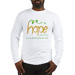 Share Your H.O.P.E. Long Sleeve T-Shirt
