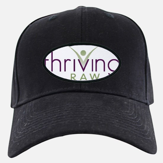 thriving_raw_email Baseball Hat